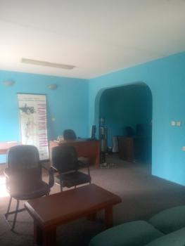 3 Room Office, Dolphin Estate, Ikoyi, Lagos, Office Space for Rent