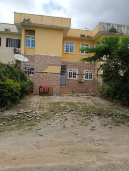 3 Bedrooms Terraced Duplex, Oau Quarters, Wuse 2, Abuja, Terraced Duplex for Sale