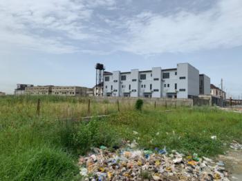 1600 Sqm of Bare Land, Gbambala Off Kusenla Road., Ikate Elegushi, Lekki, Lagos, Mixed-use Land for Sale