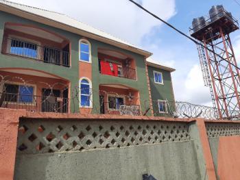 a Standard 3 Bedroom Flat, Gbazango Extension Kubwa, Kubwa, Abuja, Mini Flat for Rent