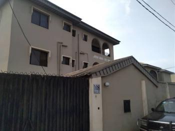 Standard 3 Bedroom Flat, Oko-oba, Agege, Lagos, Flat for Rent