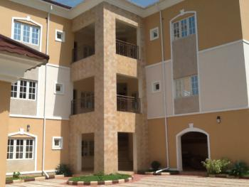 5 Units of 3 Bedroom Flats with Excellent Facilities, Jabi, Abuja, Flat for Rent