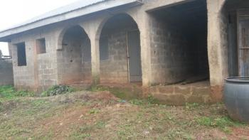 Uncompleted Bungalows, Arowojeka/ayegun Road., Idi Ayunre, Oluyole, Oyo, Detached Bungalow for Sale
