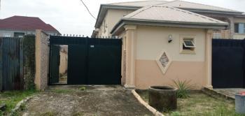 3 Bedroom Terraced Duplex with a Room Bq, Road 6a, Lekki Phase 2, Lekki, Lagos, Terraced Duplex for Rent
