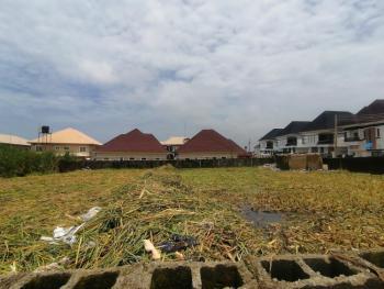 a Plot of Fenced Land, Thomas Estate, Ajah, Lagos, Residential Land for Sale
