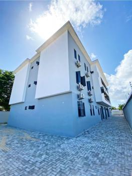 Nicely Finished and Serviced 2 Bedroom Apartment, Ilasan, Lekki, Lagos, Block of Flats for Sale