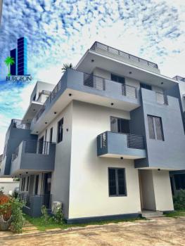 Luxury 4 Bedrooms +1bq Semi Detached Duplex, Banana Island, Ikoyi, Lagos, Semi-detached Duplex for Sale