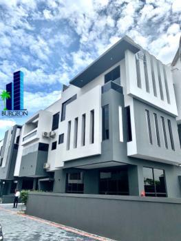 Luxury 5 Bedrooms +1bq Semi Detached House, Banana Island, Ikoyi, Lagos, Semi-detached Duplex for Sale