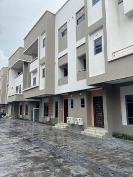 Luxury  5 Bedroom Terrace Duplex, Oniru, Victoria Island (vi), Lagos, Terraced Duplex for Sale