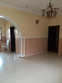 Newly Renovated 3 Bedroom Flat with a Master Bedroom, County Estate, Agege, Lagos, Flat for Sale
