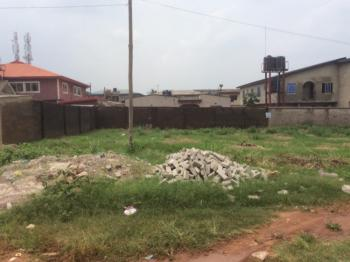 a Plot of Land Strategically Inside an Estate, Federal Low Cost Housing Estate Sabo Area., Ikorodu, Lagos, Residential Land for Sale