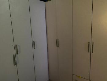 Mini Flat with Properties Inside, Behind Zenith Bank, Osapa, Lekki, Lagos, Mini Flat for Rent