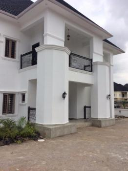 a Brand New 5 Bedroom House with 2 Maids Rooms, Swimming Pool., Efab Metropolis, Gwarinpa, Abuja, Detached Duplex for Sale
