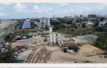 36,579sqm of Bareland, Akin Adesola/ Karimu Ikotun., Victoria Island Extension, Victoria Island (vi), Lagos, Mixed-use Land for Sale
