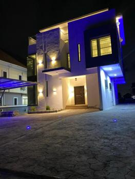 a Spacious 4 Bedroom Duplex with a Global C  of O, Lake View Park 11, Lafiaji, Lekki, Lagos, Detached Duplex for Sale