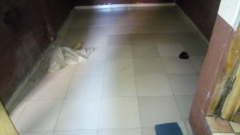 Standard Mini Flat, Yusuf Street Oke-ira, Ogba, Ikeja, Lagos, Mini Flat for Rent