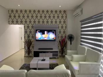 Luxury 2 Bedroom Apartment, Well Furnished, Christ Avenue, Lekki Phase 1, Lekki, Lagos, Flat Short Let
