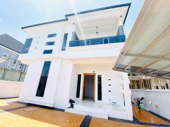 Luxury 5 Bedroom, Osapa, Lekki, Lagos, Detached Duplex for Sale