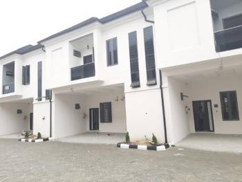 4 Bedroom Luxury Terraced Duplex, Orchid Hotel Road Just By Chevron Tollgate, Lekki Phase 2, Lekki, Lagos, Terraced Duplex for Rent