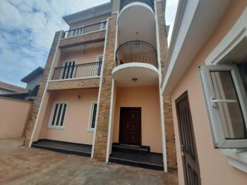 Luxurious and Exquisitely  Finished 5 Bedroom Detached Duplex, Akora Estate, Adeniyi Jones, Ikeja, Lagos, Detached Duplex for Sale
