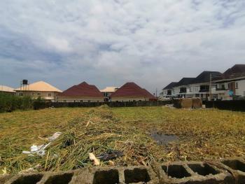 Fenced Full Plot of Land, Thomas Estate, Ajah, Lagos, Residential Land for Rent
