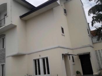 3 Bedroom, Parkview, Ikoyi, Lagos, Semi-detached Duplex for Rent