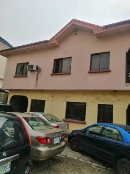 Old 4 Bedroom Terraced Duplex + Bq, Omole, Ojodu, Lagos, Terraced Duplex for Sale