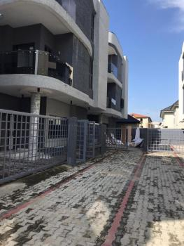 Newly Built 5 Bedrooms Detached Duplex on Two Floors, Ikate Elegushi, Lekki, Lagos, Semi-detached Duplex for Rent