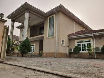Modern 4 Bedroom Detached Duplex, Ojodu Berger, Ojodu, Lagos, Detached Duplex for Sale