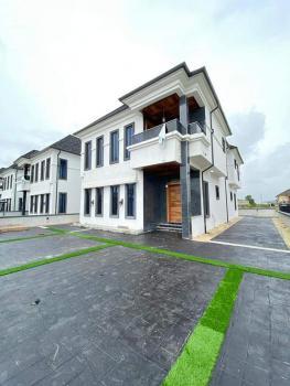 Four (4) Bedroom Detached Duplex, Royal Garden Estate, Ajiwe, Ajah, Lagos, Detached Duplex for Sale