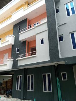 Exquisitely Finished 3 Bedroom Apartment., Oral Estate, Lekki Expressway, Lekki, Lagos, Flat for Rent