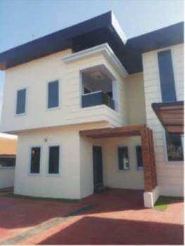 5 Bedroom Detached House, Nta Road, Oshimili North, Delta, Detached Duplex for Sale