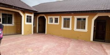 Executive 3 Bedroom Flat with 3 Numbers of Mini Flat & 1 Room Self Contained, Fagba, Agege, Lagos, Flat for Sale