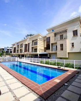 Upscale 4 Bedroom Terraced Duplex, Old Ikoyi, Ikoyi, Lagos, Terraced Duplex for Rent