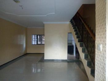 Luxury 2 Bedroom Terrace, 6th Avenue After Charlie Boy, Gwarinpa, Abuja, Terraced Duplex for Rent
