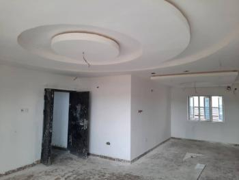 Brand New 3 Bedroom with Bq, Wuye, Abuja, Flat for Sale