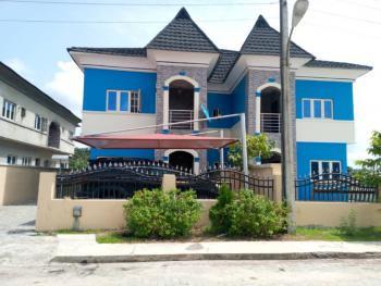Four Bedroom Detached, Ajah, Lagos, Detached Duplex for Sale