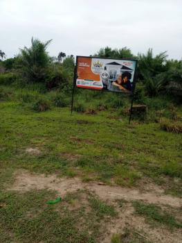 a Beautiful and Habitable Land Covered By C of O, Olomowewe, Kingsmark Estate, Ibeju Lekki, Lagos, Residential Land for Sale