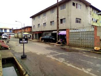 2 Storey Building, Off Anifowose Computer Village, Ikeja, Lagos, Office Space for Sale