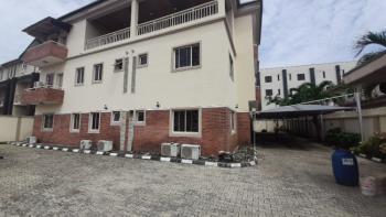 Nice 3 Bedroom Flat with Bq, Off Palace Road, Oniru, Victoria Island (vi), Lagos, Flat for Rent