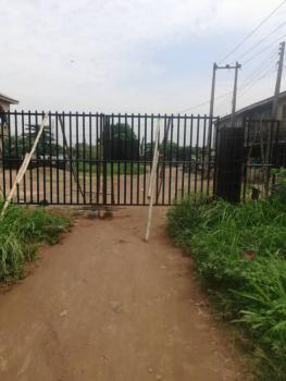100 Acres of Land, Beside Dangote Cement, Ilaro, Yewa South, Ogun, Mixed-use Land for Sale