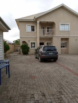 Executive Room Shared Apartment in a Duplex, Royal Palm Estate, Badore Road, Ado, Ajah, Lagos, Self Contained (single Rooms) for Rent