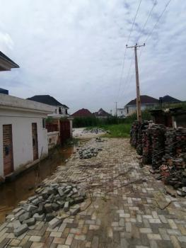 Full Plot of Land, Divine Homes Thomas Estate, Ajiwe, Ajah, Lagos, Residential Land for Sale