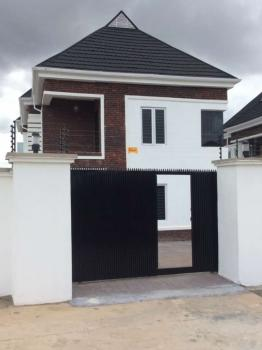 Top Notch Finished 4 Bedroom Fully Detached Duplex, Heritage Estate, Oluyole, Oyo, Detached Duplex for Sale