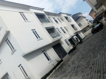 2 Units of Tenanted and Spacious 3 Bedroom Serviced Apartments, Chevy View Estate, Off Chevron Drive, Lekki Phase 2, Lekki, Lagos, Flat for Sale