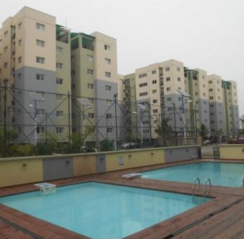 Furnished & Serviced 3 Bedroom Apartment + Bq, Off Freedom Way, Ikate Elegushi, Lekki, Lagos, Flat for Rent