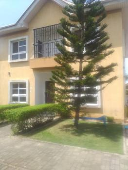 4-bedroom Detached House with a Room Bq, Northern Foreshore Estate, Chevron Drive, Igbo Efon, Lekki, Lagos, Detached Duplex for Sale
