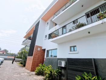 Luxury  1 Bedroom Furnished Apartment, Osborne, Ikoyi, Lagos, Flat for Rent