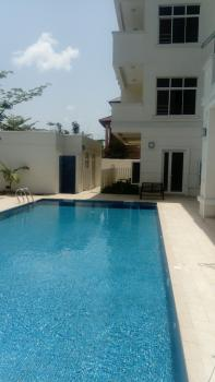 A Delightful And Welcoming 3 Bedroom Luxury Apartment, 3 Bedroom Flat For Rent, Ikoyi, Lagos