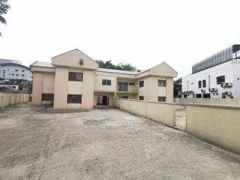 Spacious 6 Bedroom Semi Detached House, Victoria Island (vi), Lagos, Semi-detached Duplex for Rent
